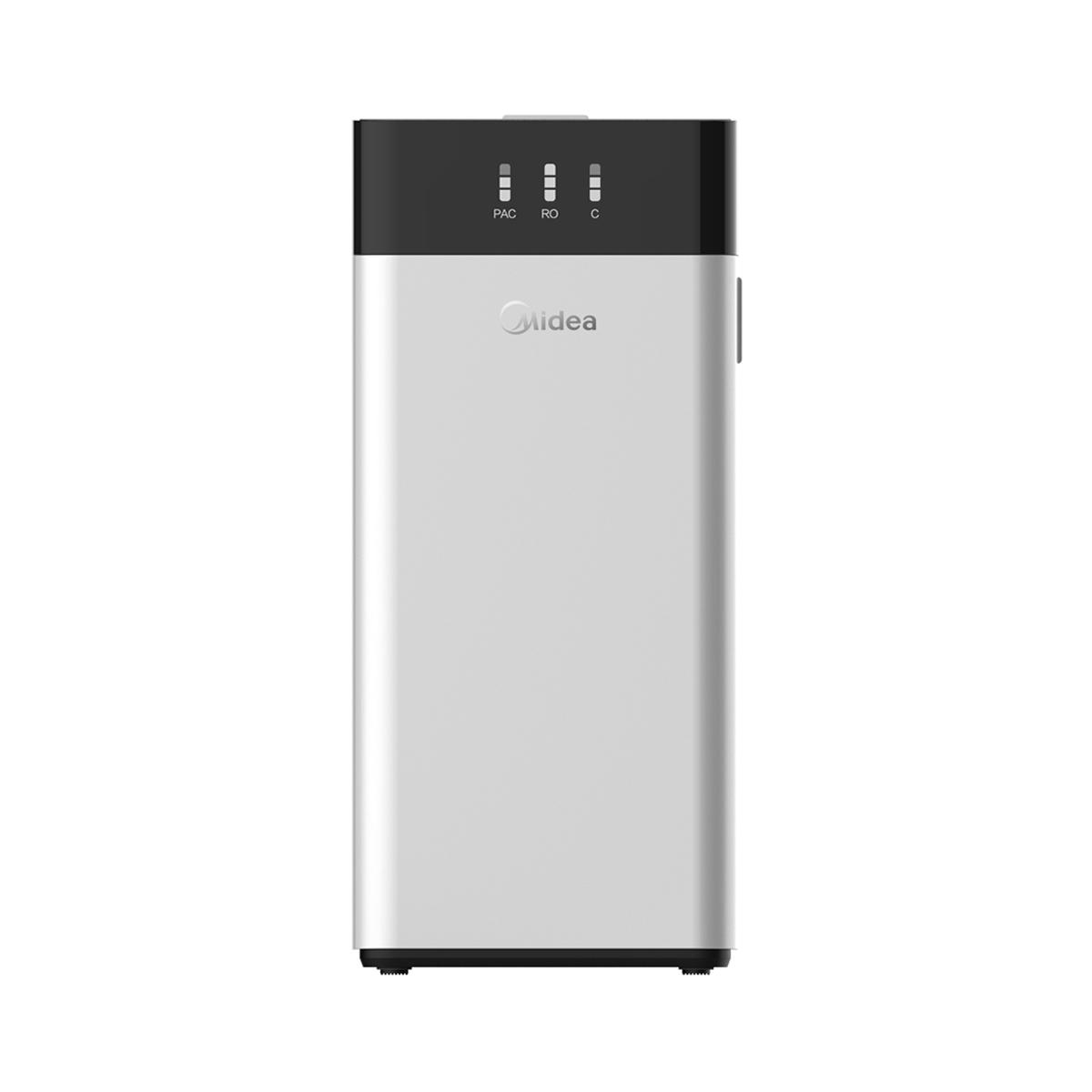 Midea/美的 MRC1880B-500G净水机 说明书.pdf