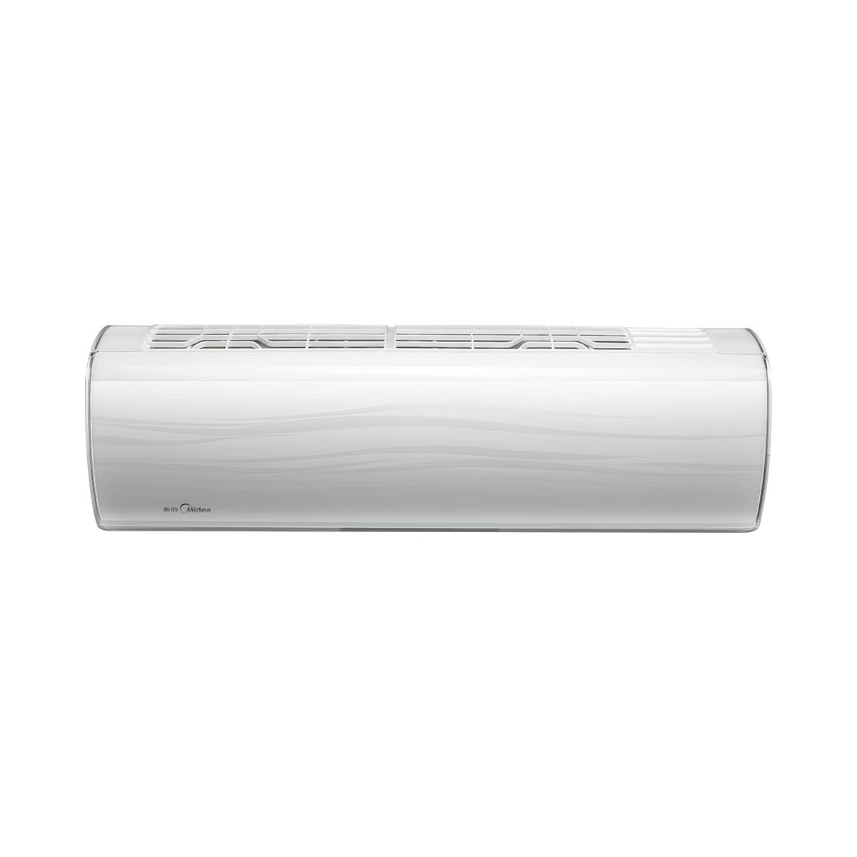 Midea/美的  KFR-35GW/BP3DN1Y-SA100(B1)(冰莹白)家用空调套机 说明书.pdf