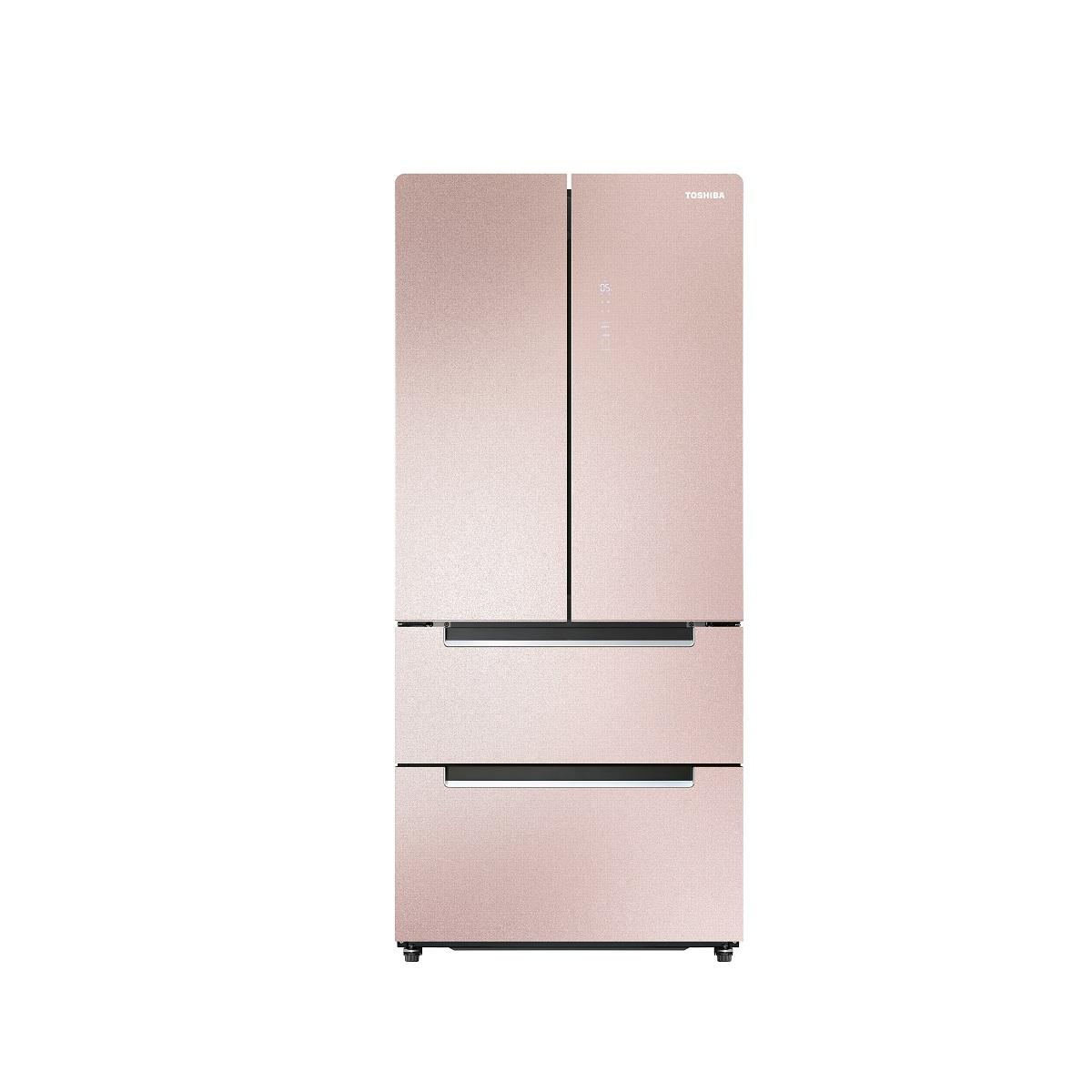 东芝 BCD-528WGJT冰箱 说明书.pdf