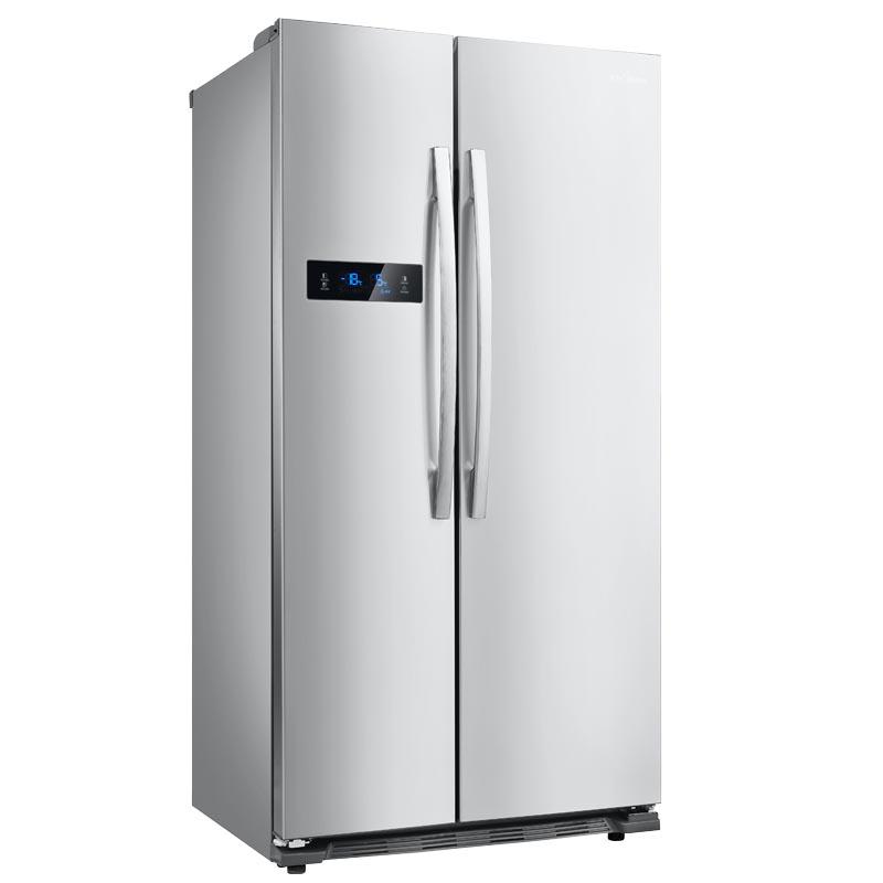 Midea/美的 551WKM(Q)冰箱 说明书.pdf