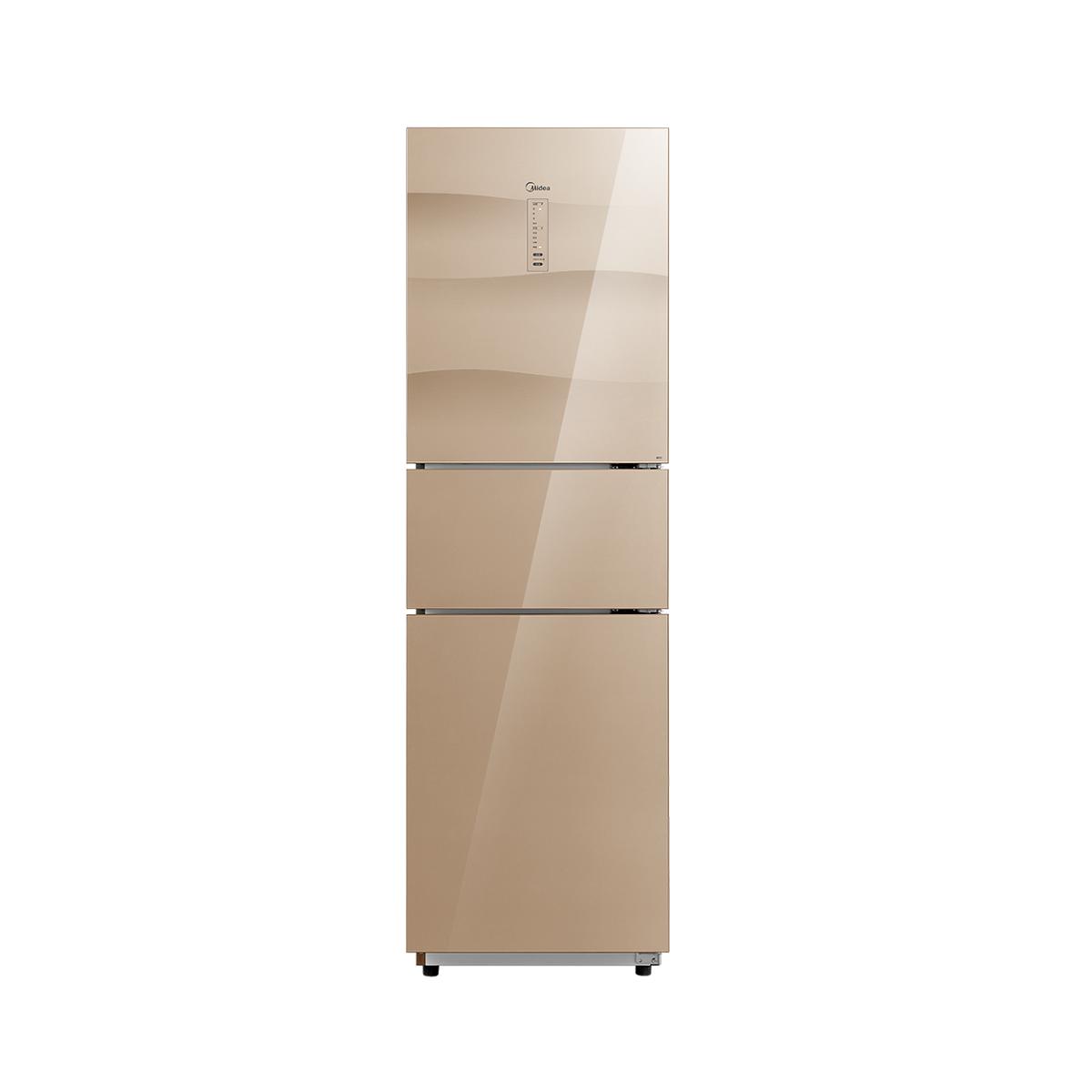 Midea/美的 BCD-226WTGPM(E)冰箱 说明书.pdf