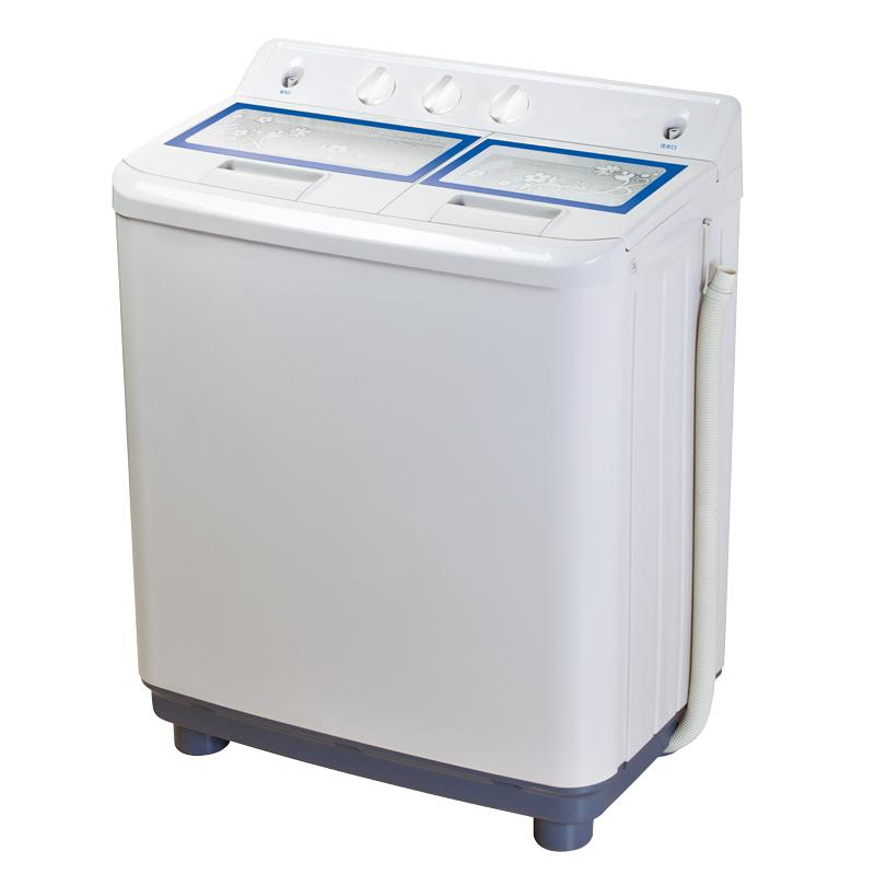 Midea/美的 MP80-S855洗衣机 说明书.pdf