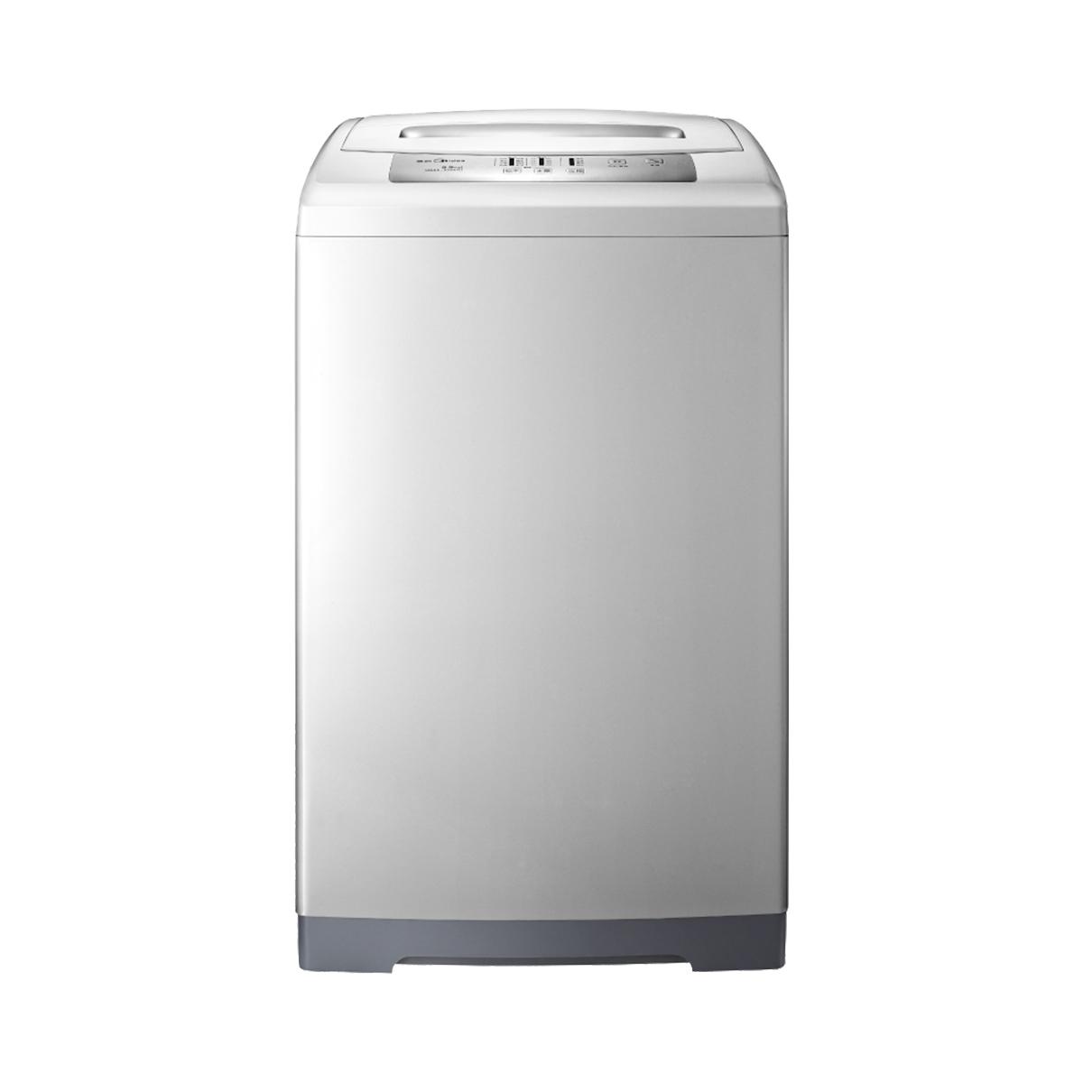Midea/美的 MB55-3006G洗衣机 说明书.pdf