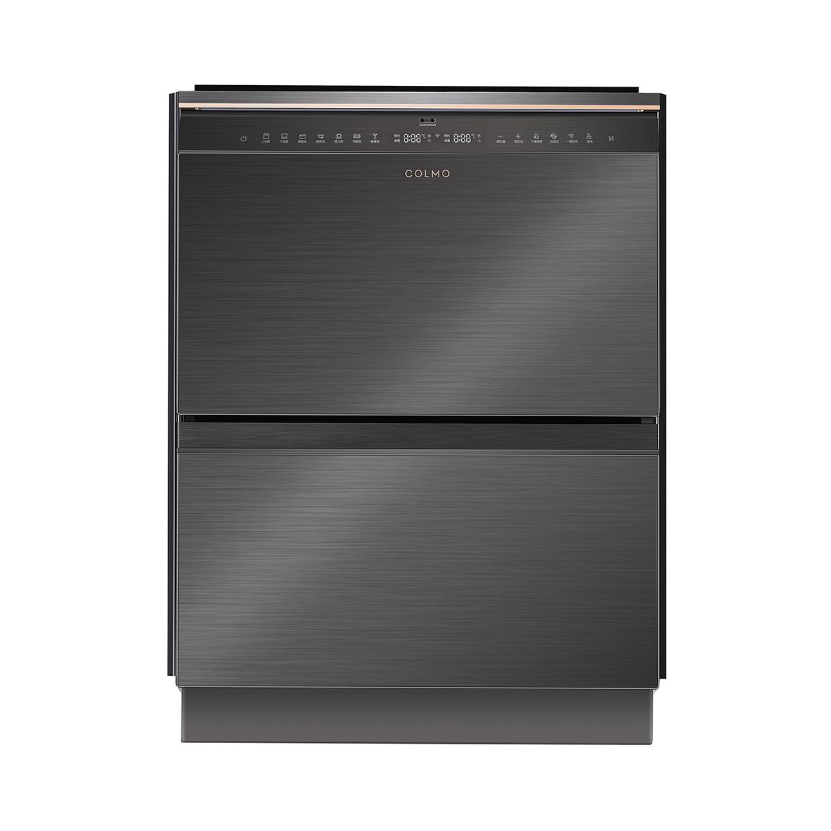 COLMO CDDTW612洗碗机 说明书.pdf