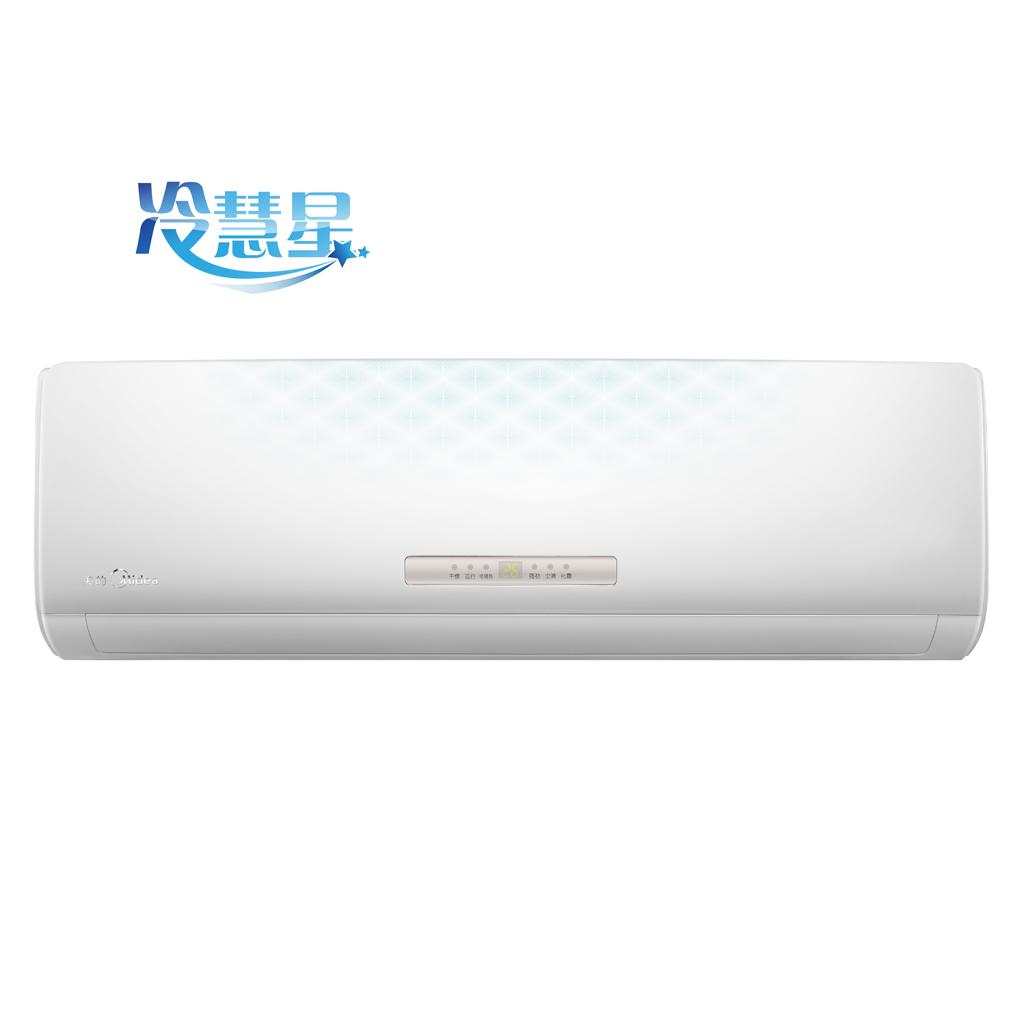Midea/美的 KF-35GW/Y-PB400(R3)(陶瓷白)家用空调套机 说明书.pdf