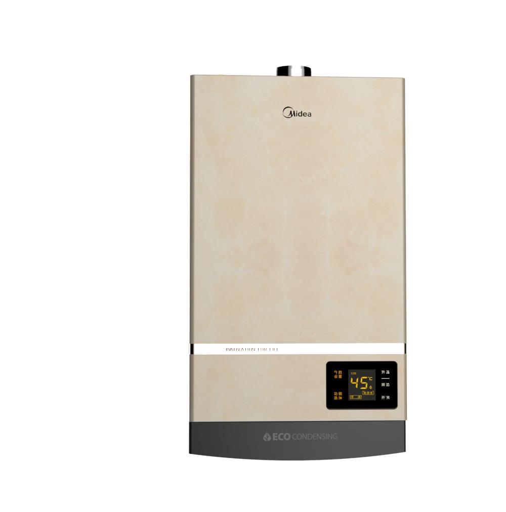 Midea/美的 JSQ22-12HC1G(T)燃气热水器 说明书.pdf