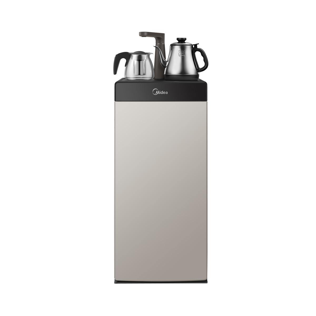 Midea/美的 YR1022S-X饮水机 说明书.pdf
