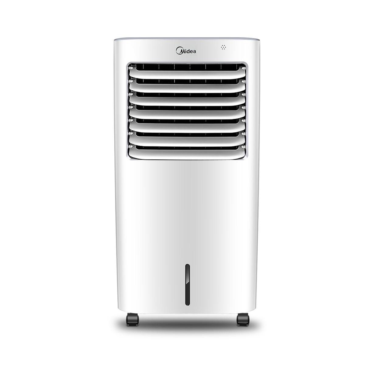 Midea/美的 AC120-17ARW冷塔扇(空调扇) 说明书.pdf