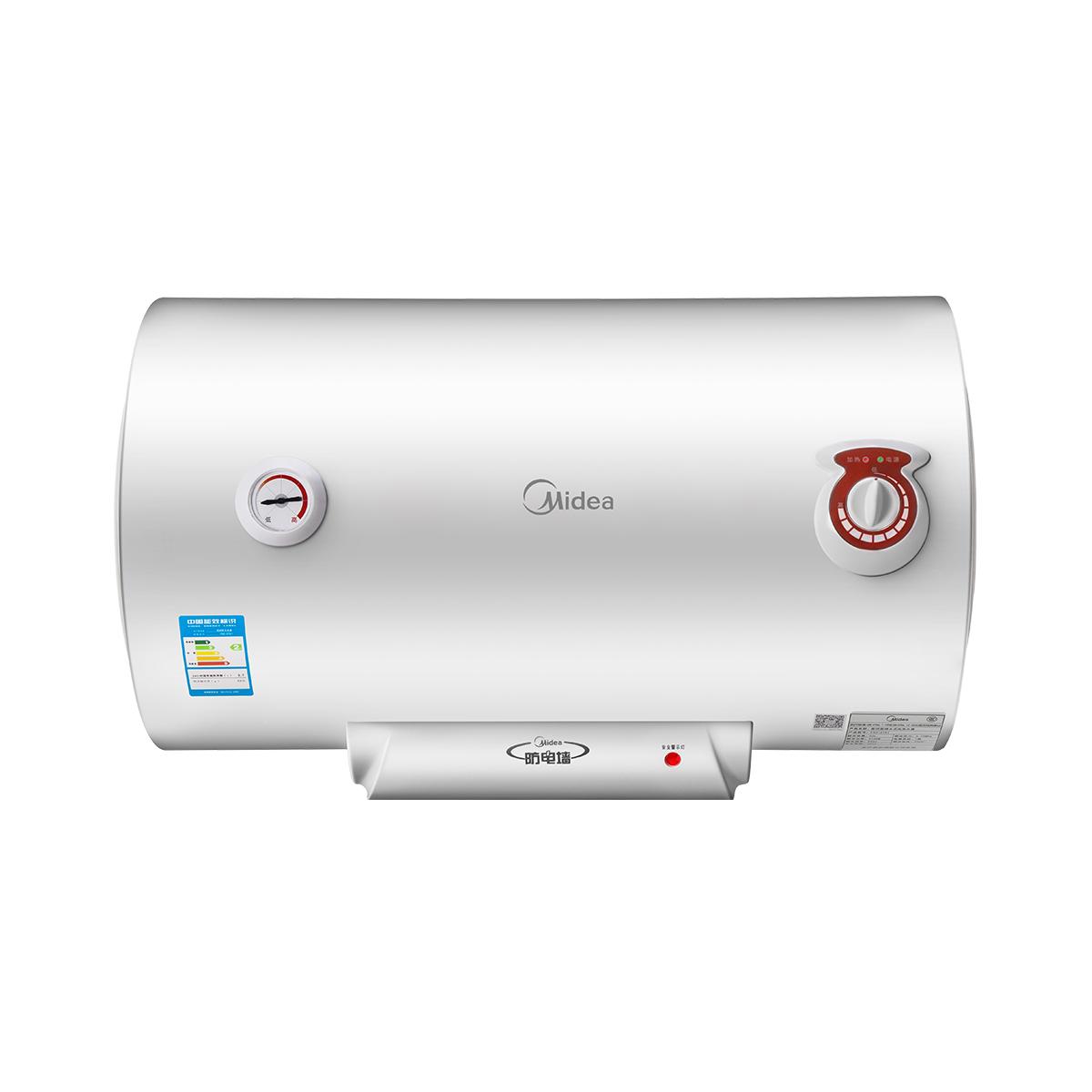 Midea/美的 F60-21S1电热水器 说明书.pdf