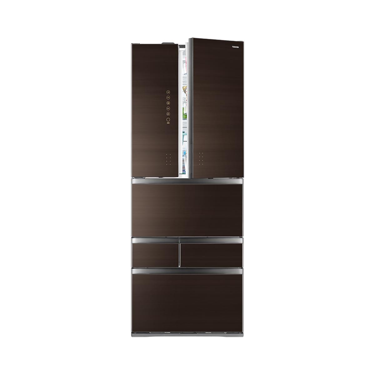 东芝 GR-RM631WE-PG1A2冰箱 说明书.pdf