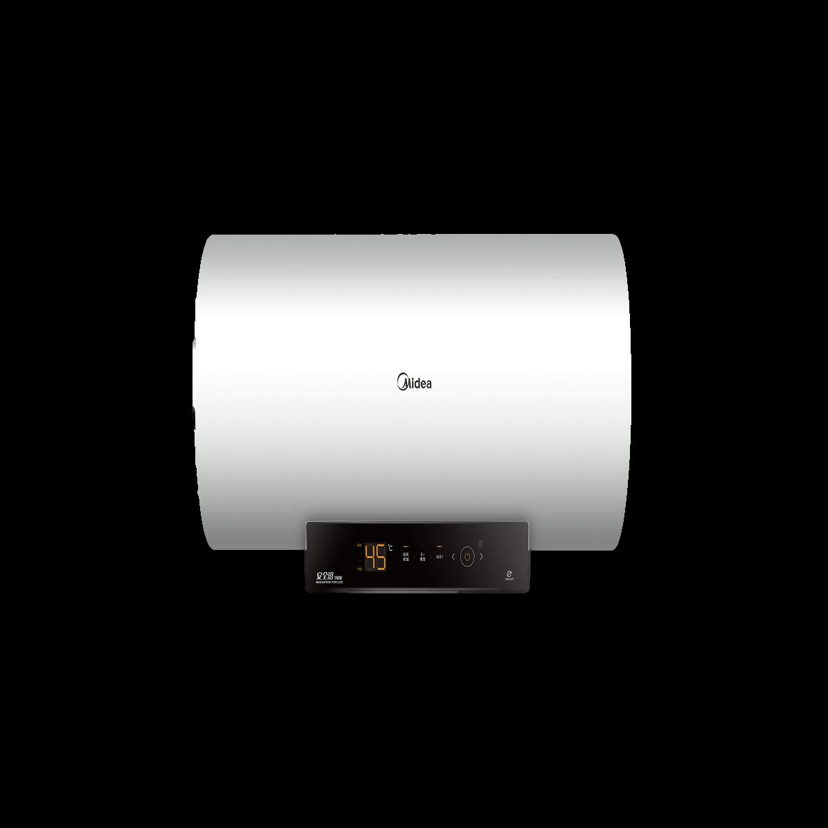 Midea/美的 F60-22BA6(HY)电热水器 说明书.pdf