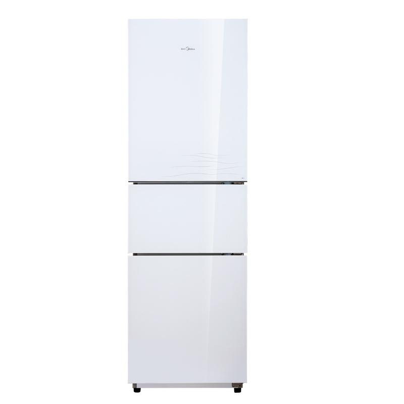 Midea/美的 216TGMA冰箱 说明书.pdf