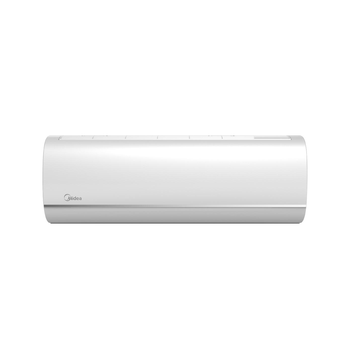 Midea/美的 KFR-26GW/BP3DN1Y-YA201(B2)家用空调套机 说明书.pdf