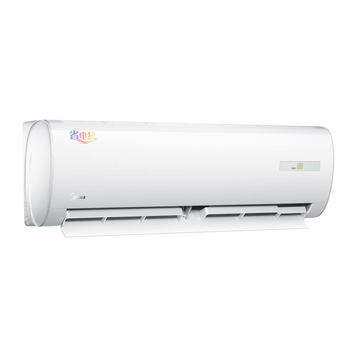 Midea/美的 KFR-35GW/DY-DA400(D2)家用空调套机 说明书.pdf