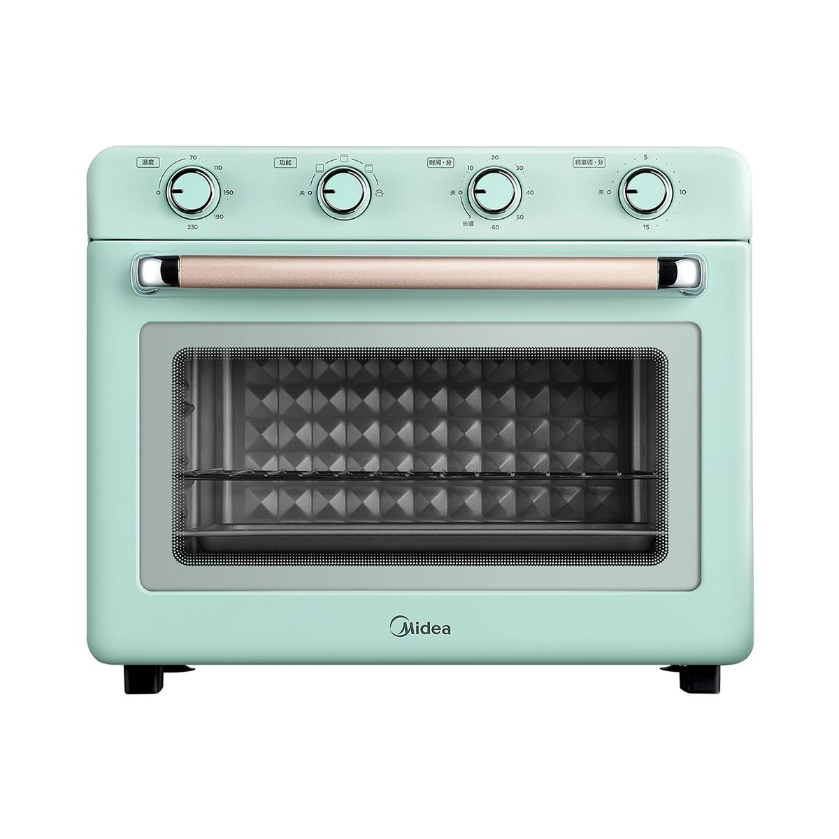 Midea/美的 PT3511电烤箱 说明书.pdf