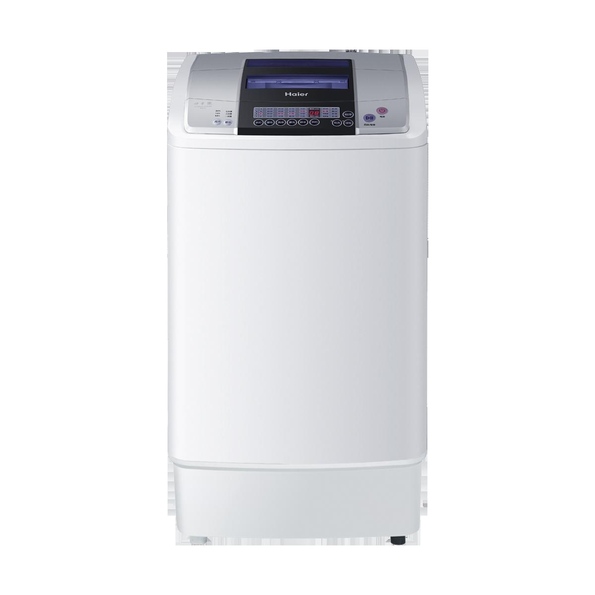 海尔Haier洗衣机 XQB60-S9288A 说明书