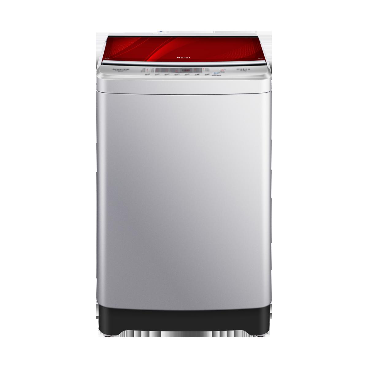 海尔Haier洗衣机 XQB65-SP118 说明书