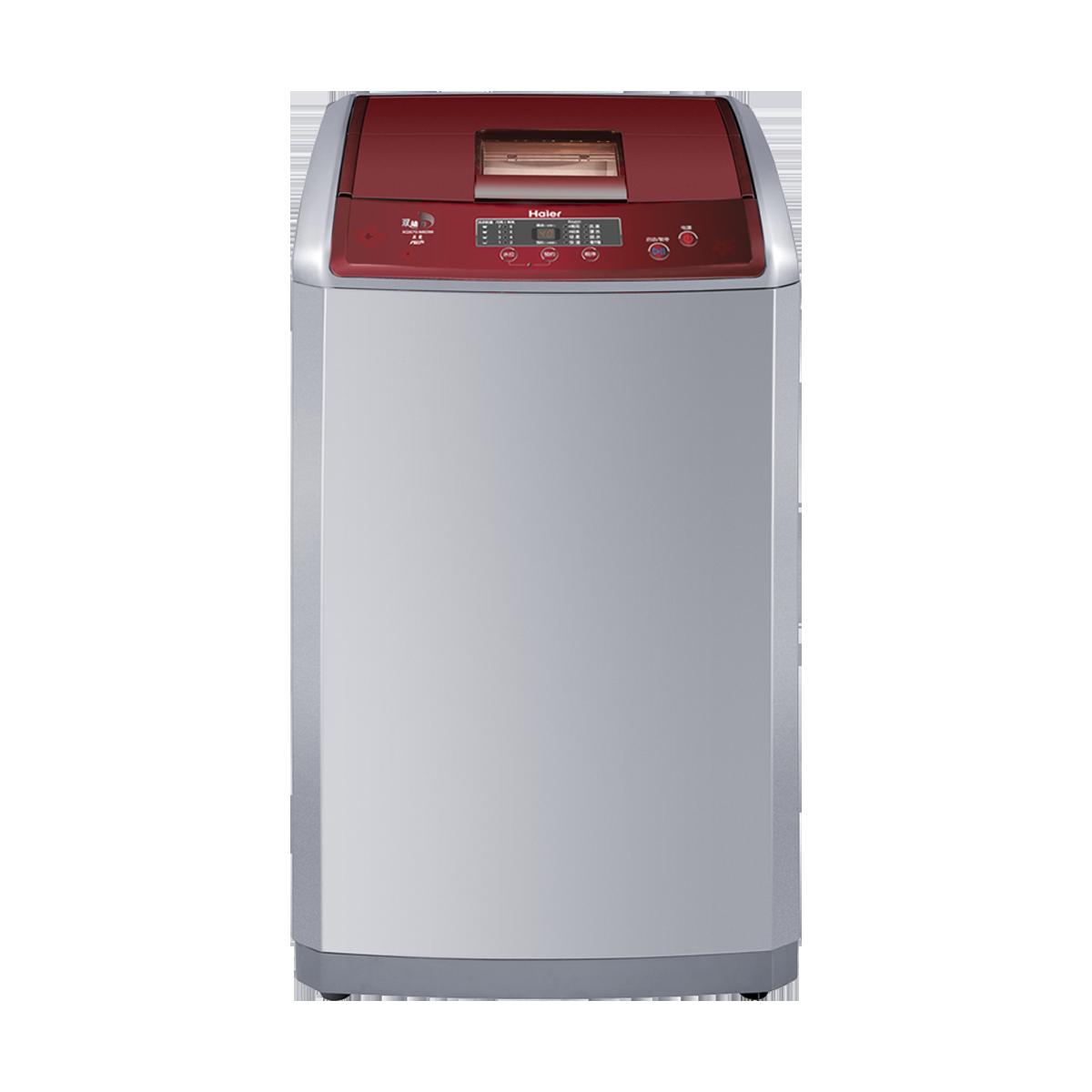 海尔Haier洗衣机 XQS60-M8286 说明书