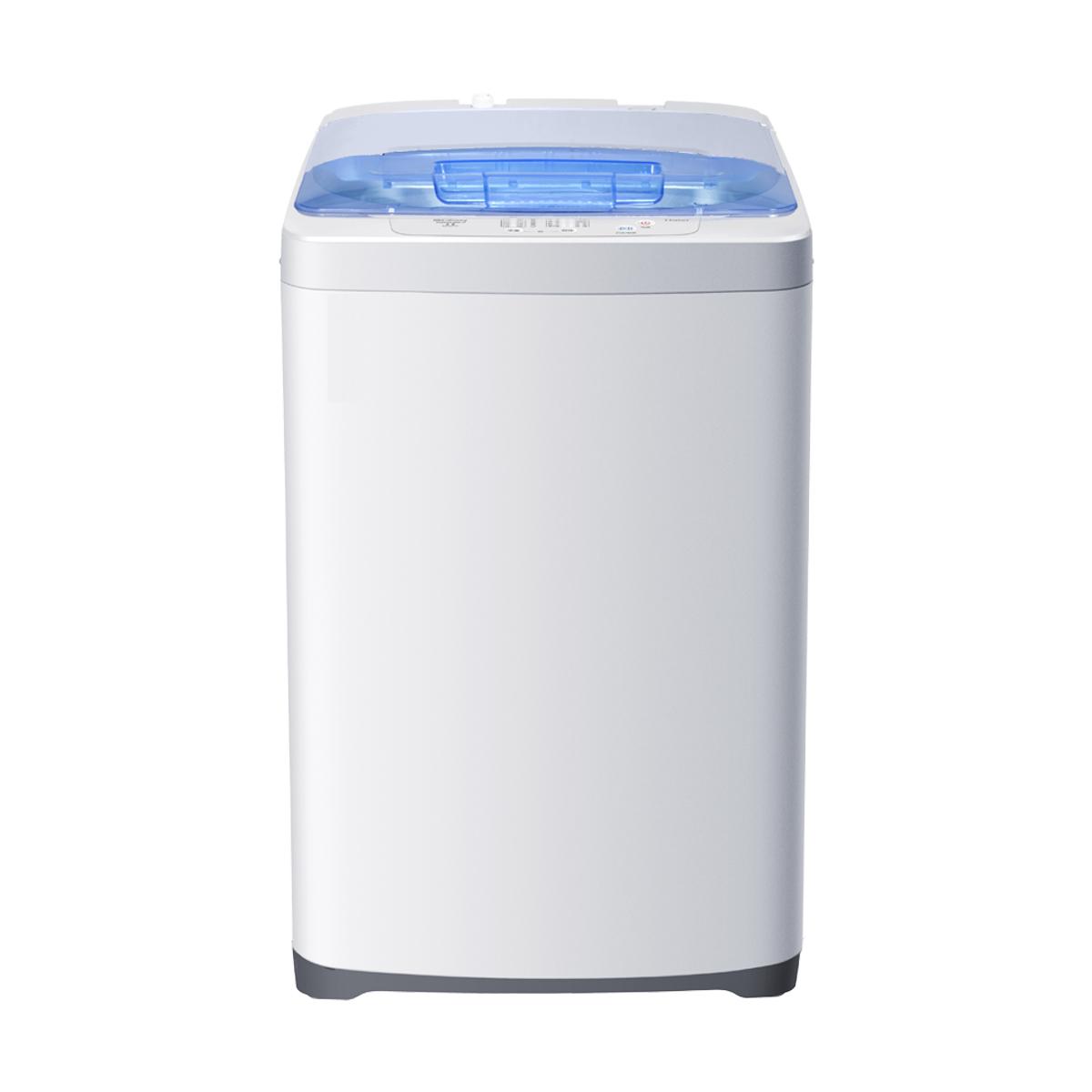 海尔Haier洗衣机 XQB50-M918 说明书