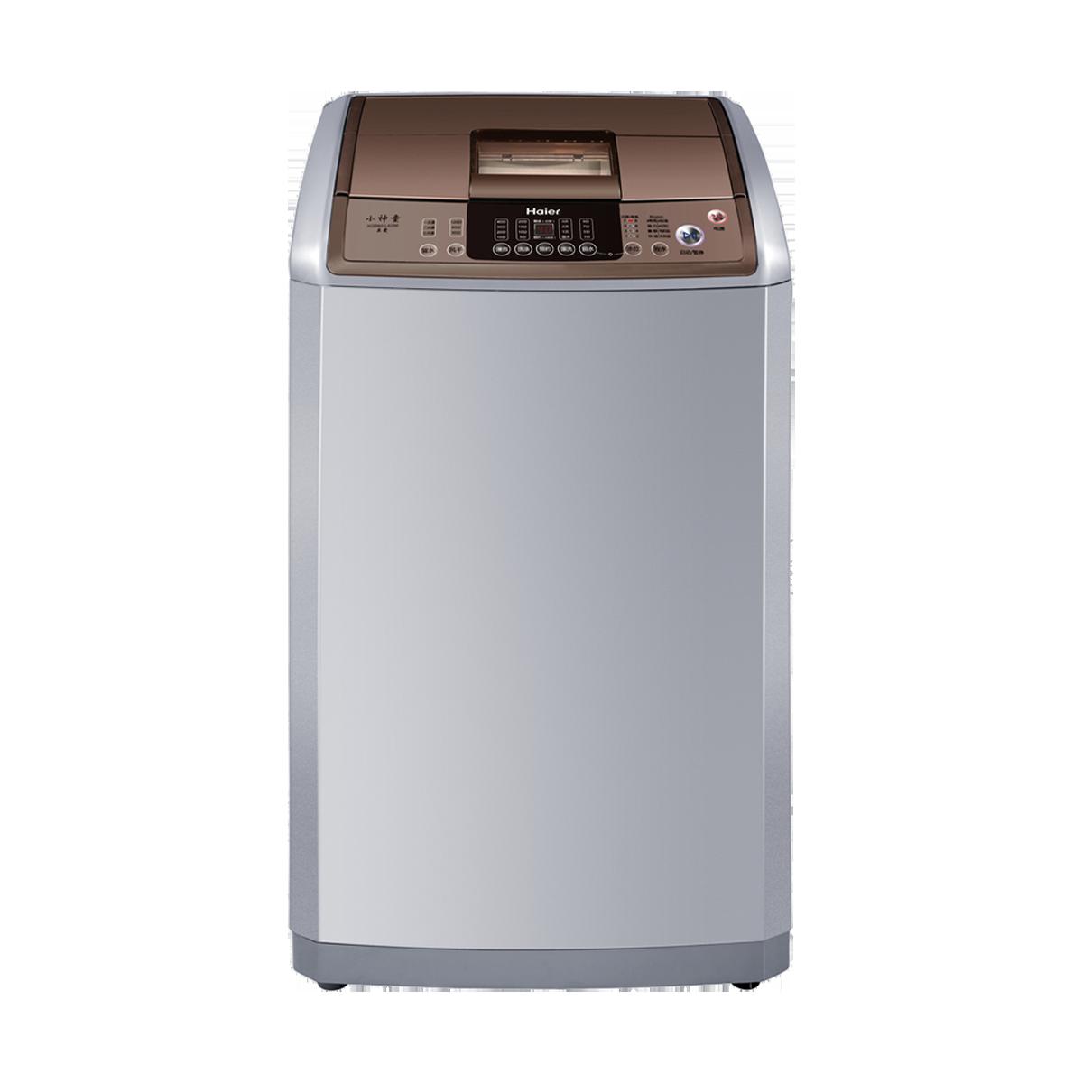 海尔Haier洗衣机 XQB60-L8286 说明书