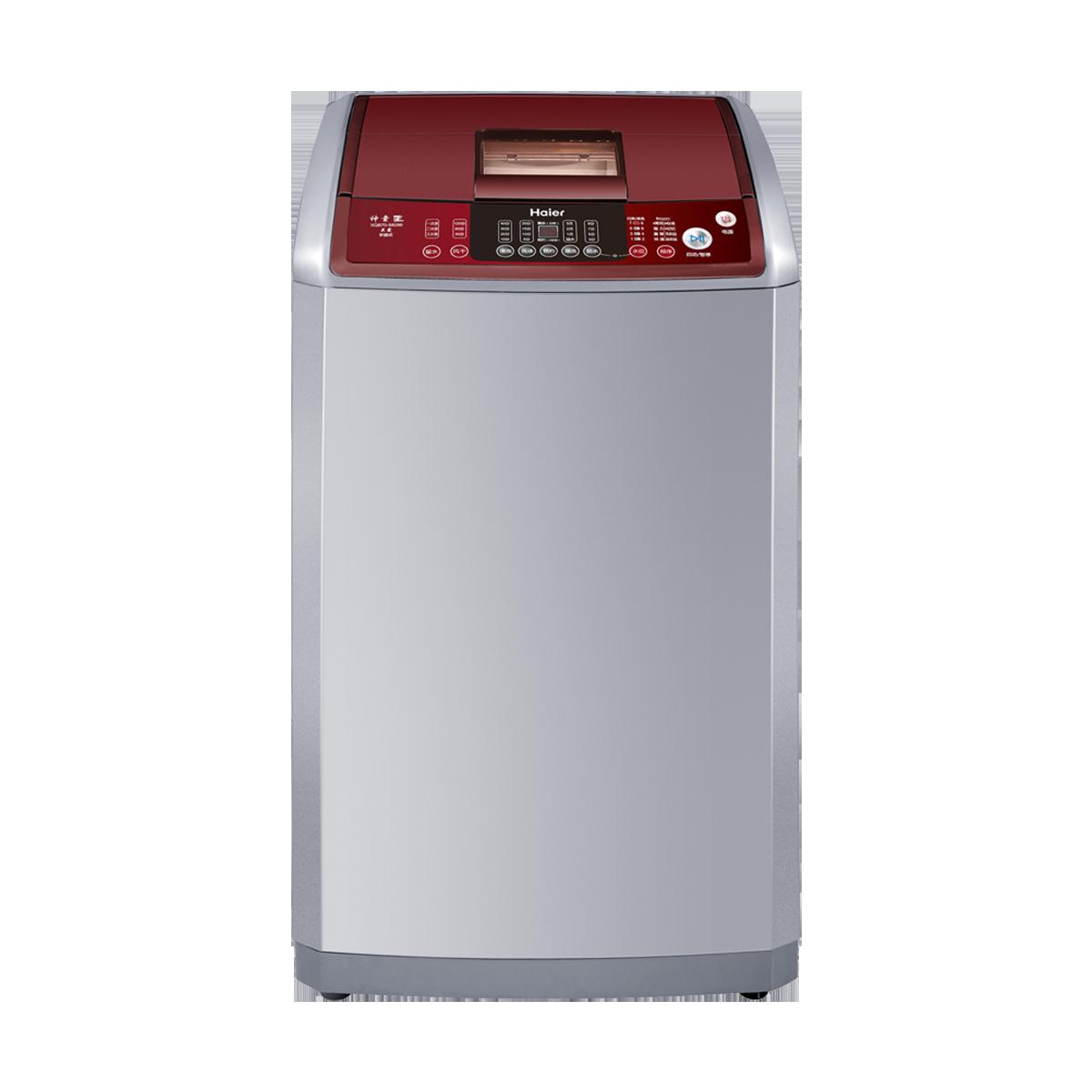 海尔Haier洗衣机 XQB70-S8286 说明书