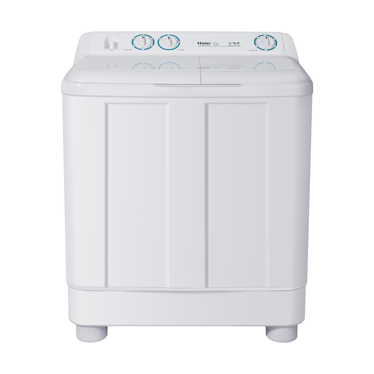 海尔Haier洗衣机 XPB85-1186BS 说明书