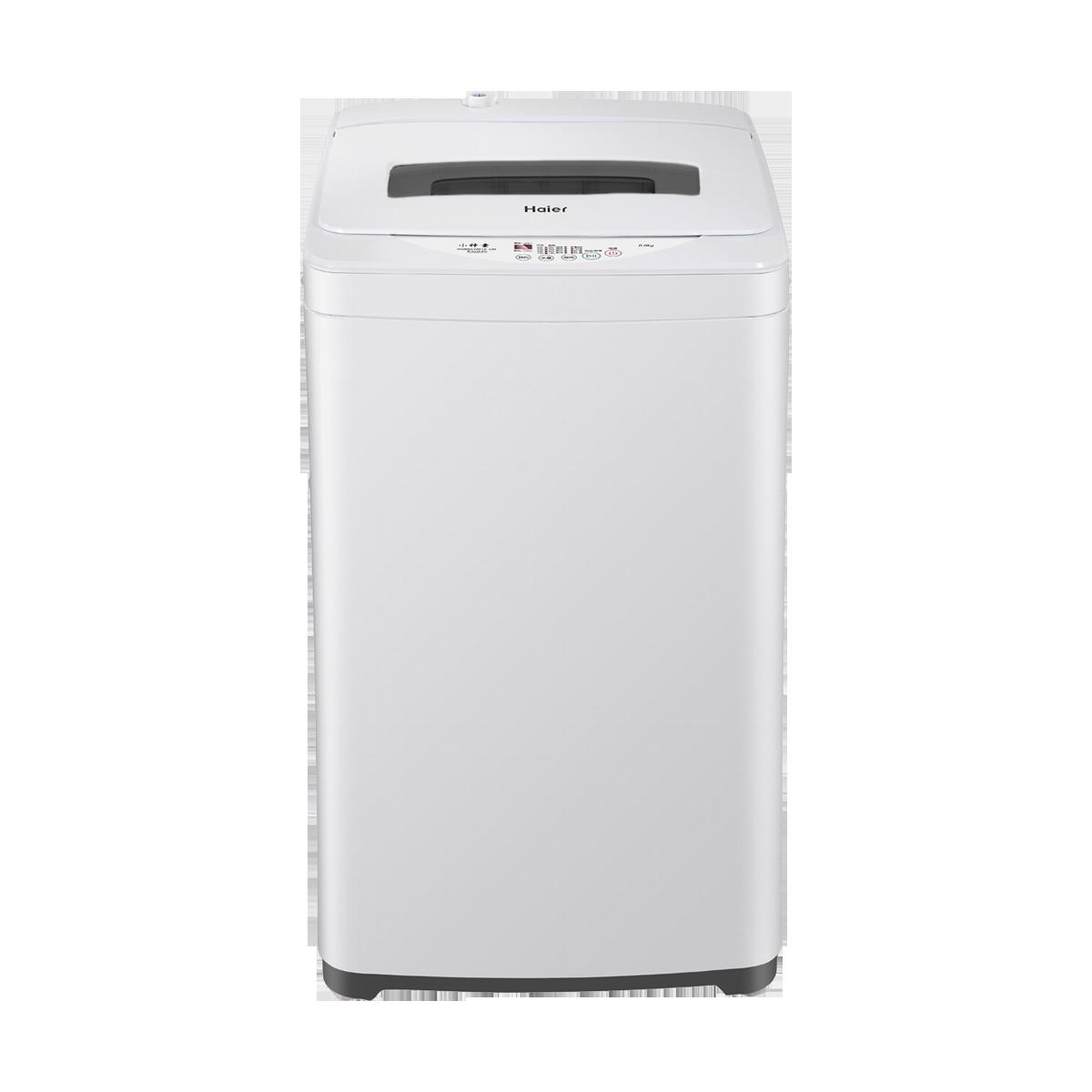 海尔Haier洗衣机 XQB60-M918(LM) 说明书