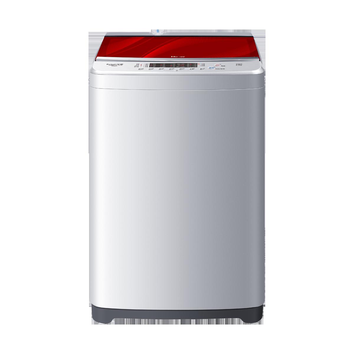 海尔Haier洗衣机 XQB60-S118(AM) 说明书
