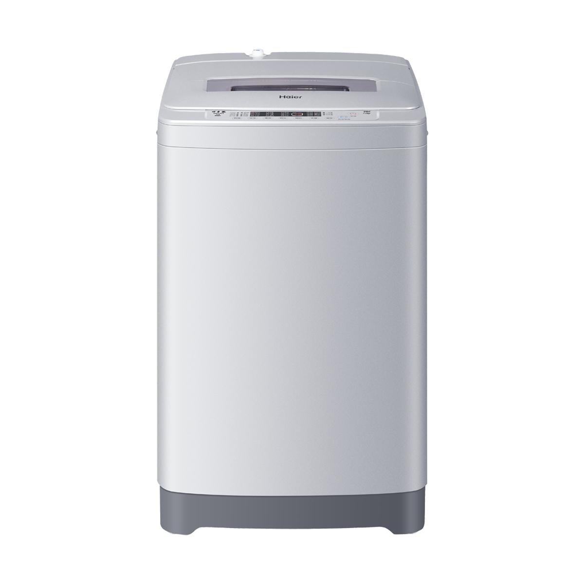 海尔Haier洗衣机 XQB70-S918 说明书