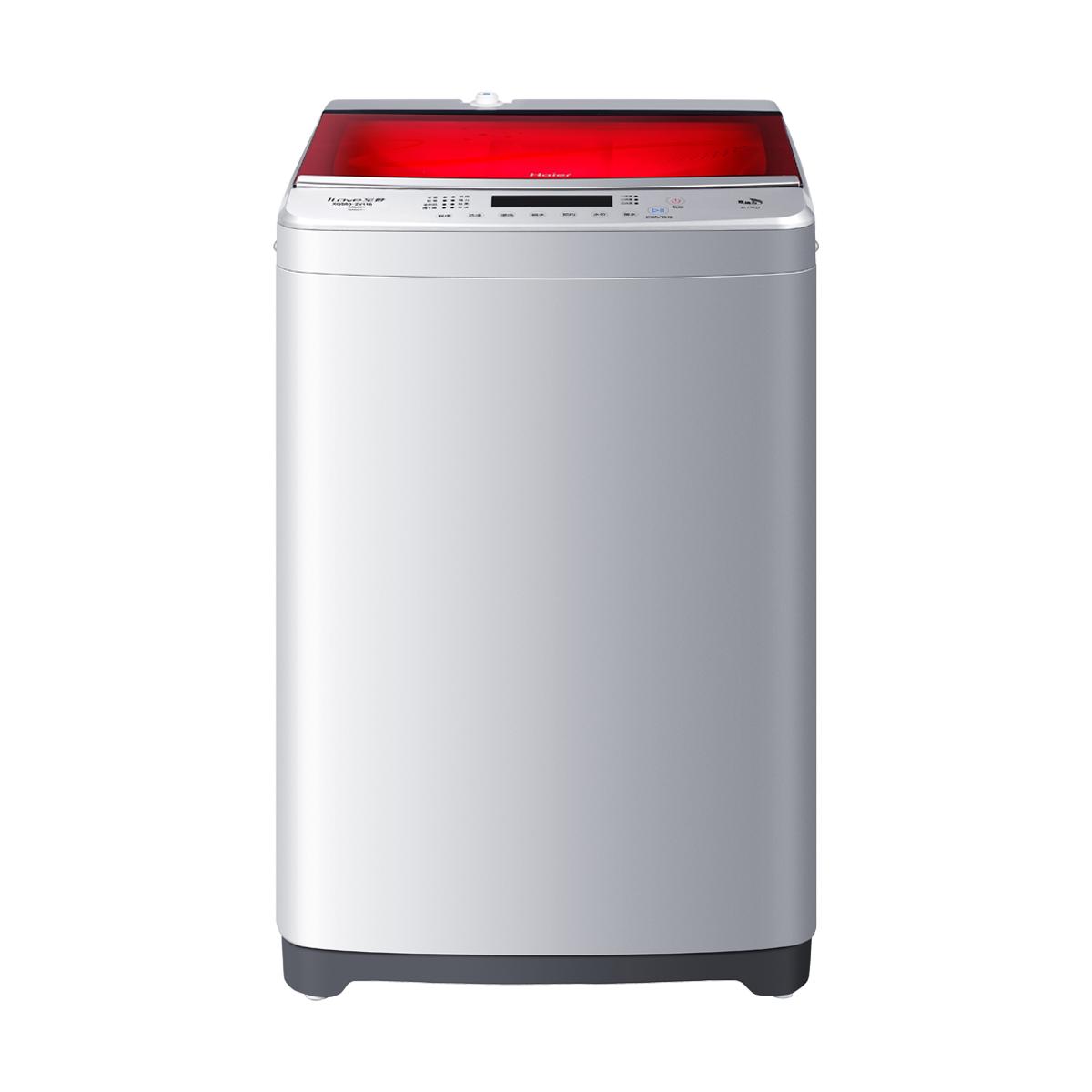 海尔Haier洗衣机 XQS60-ZY118 说明书