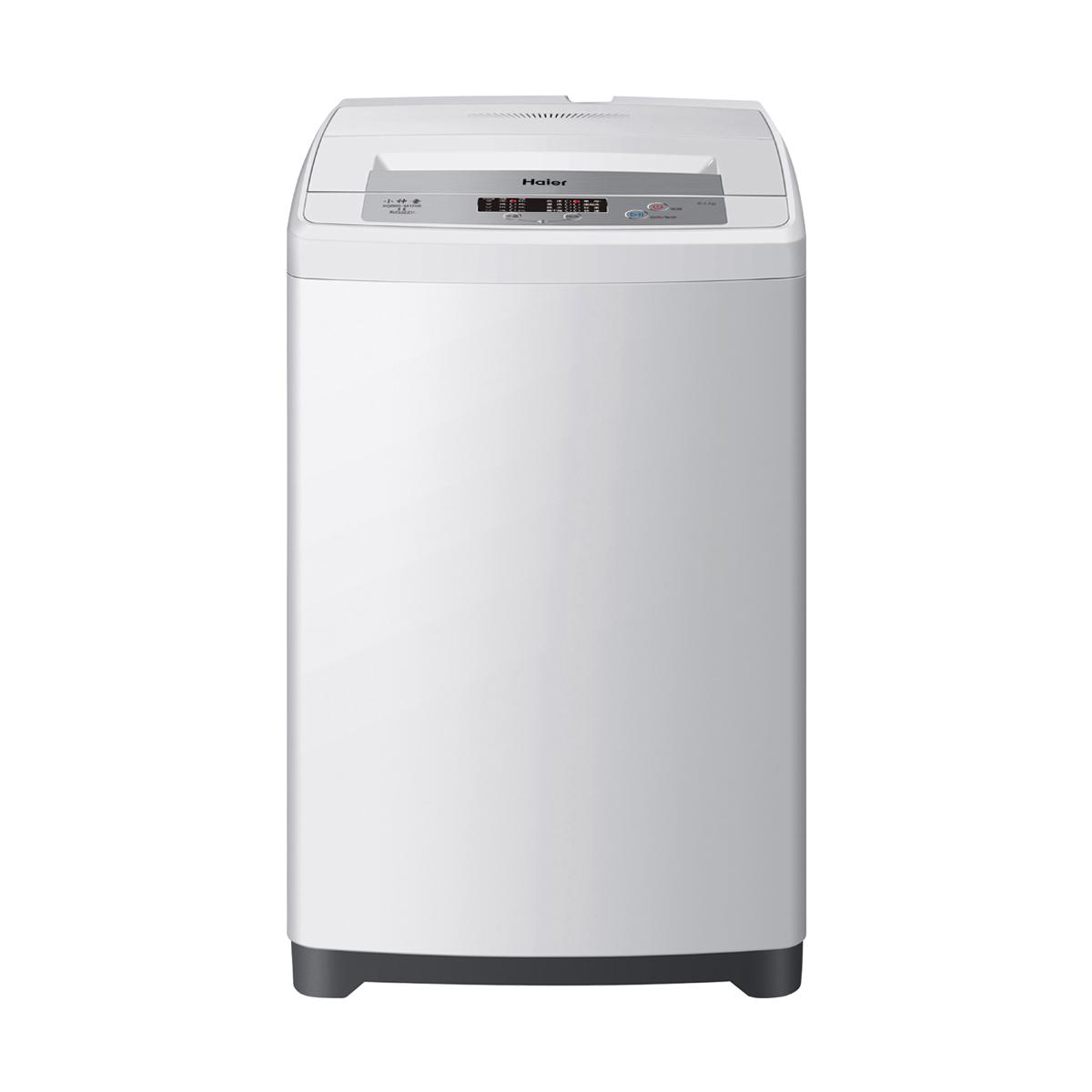 海尔Haier洗衣机 XQB65-M1258 说明书