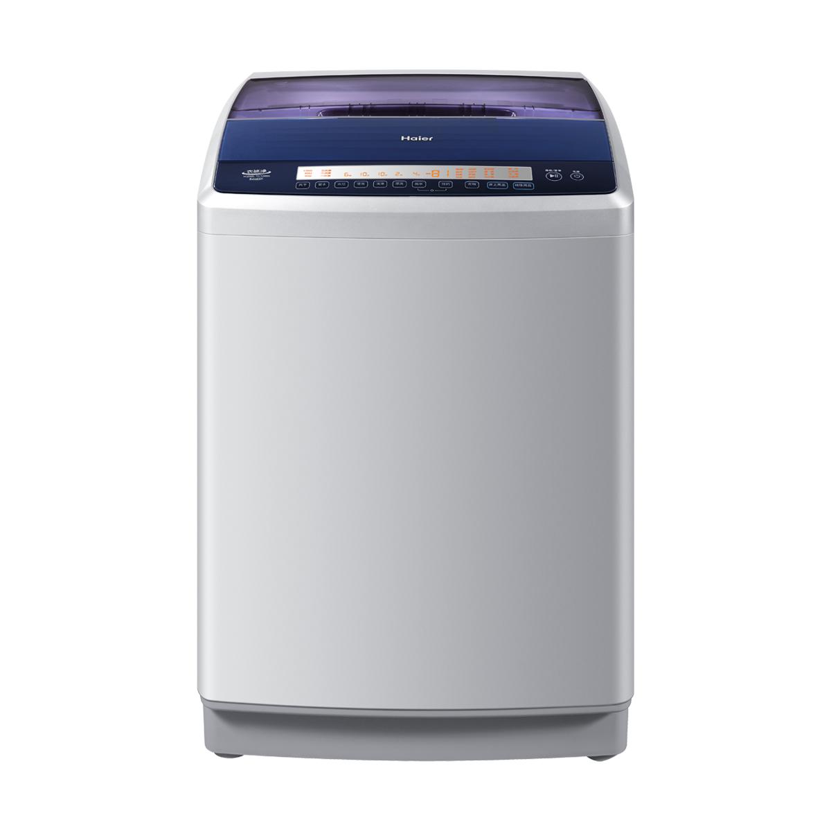 海尔Haier洗衣机 XQB85-TC1288S 说明书