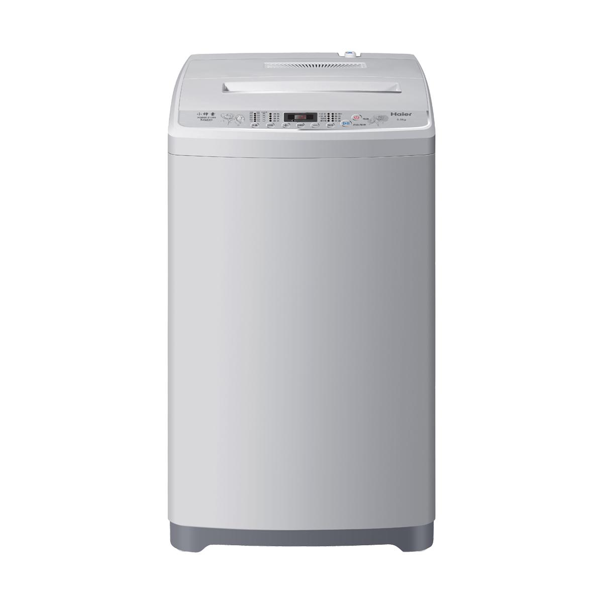 海尔Haier洗衣机 XQB55-Z1269 说明书