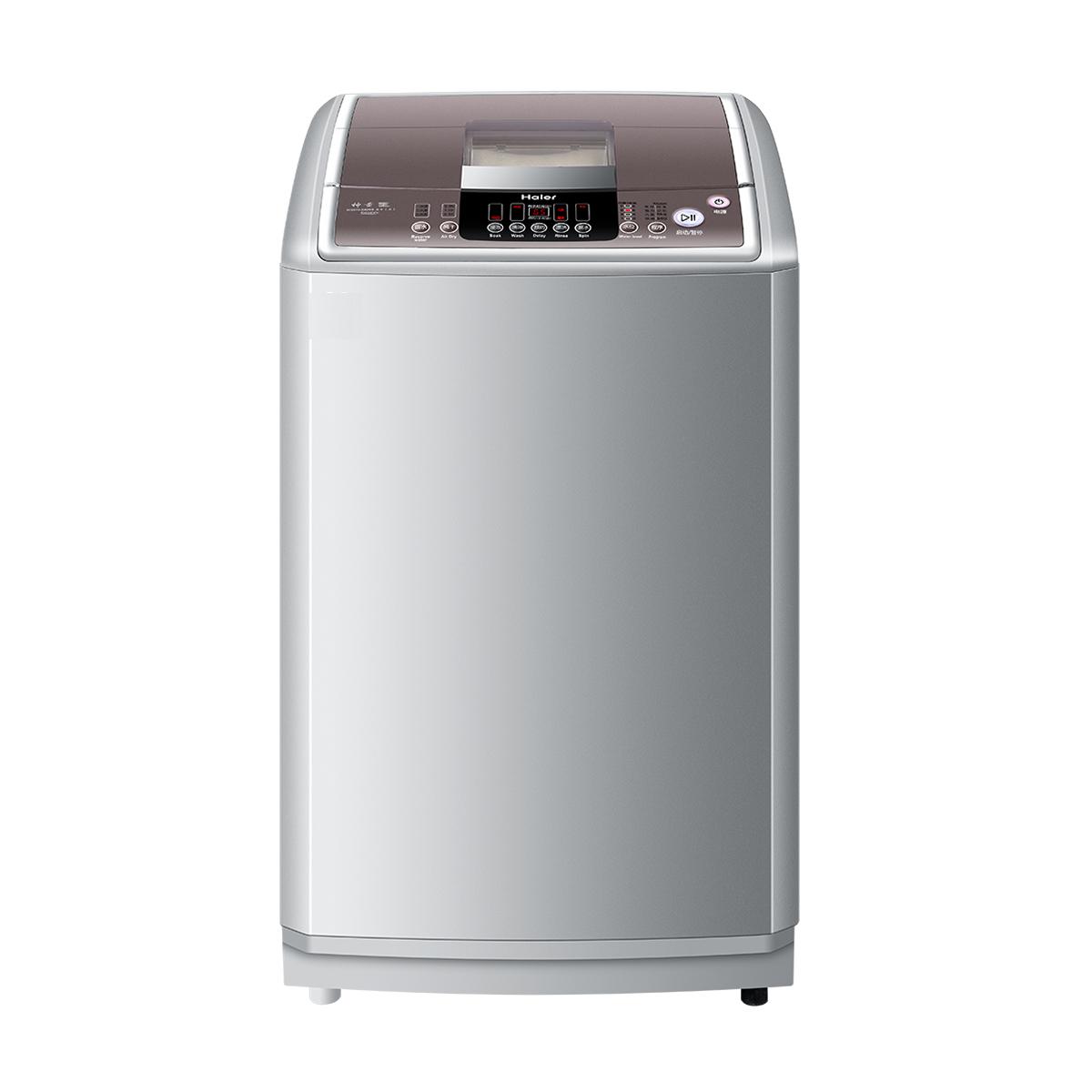 海尔Haier洗衣机 XQB70-S828S 说明书