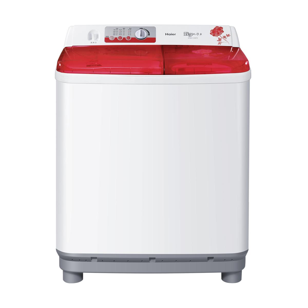 海尔Haier洗衣机 XPB90-C997S 说明书