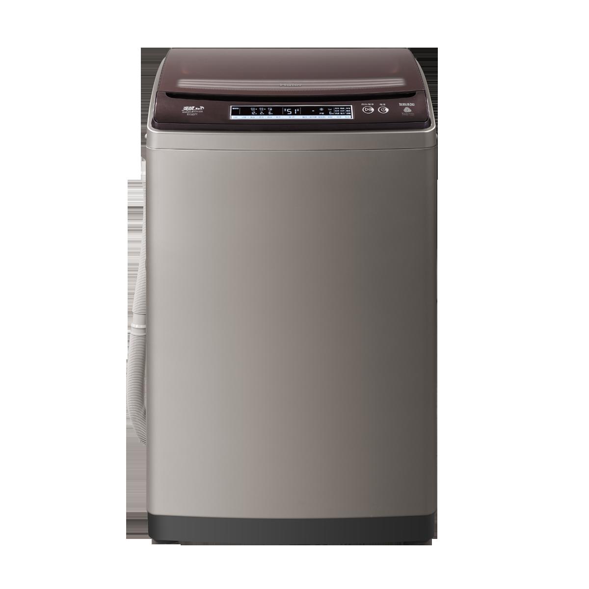 海尔Haier洗衣机 XQS85-BYD1328 说明书