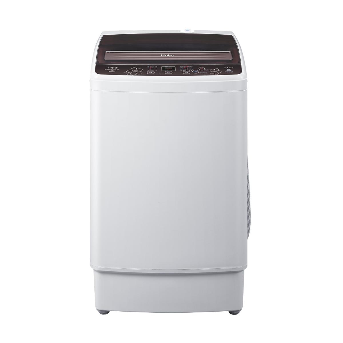海尔Haier洗衣机 XQB60-M12588 说明书