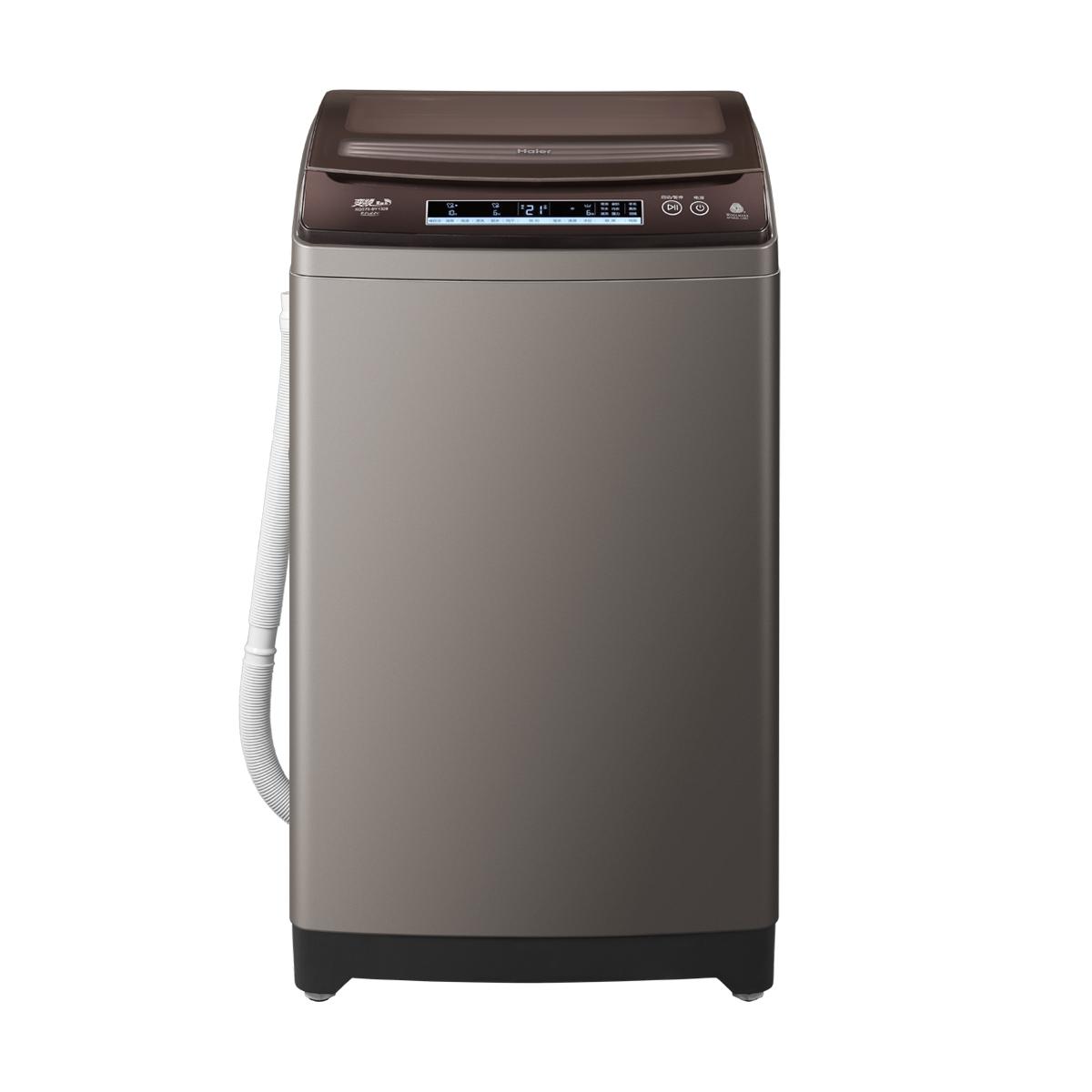 海尔Haier洗衣机 XQS75-BY1328 说明书
