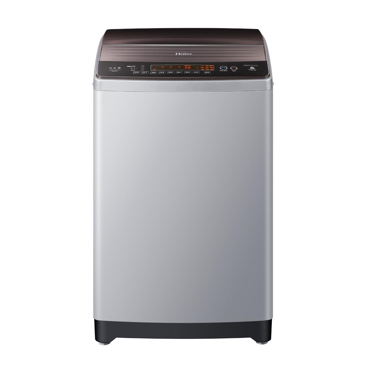 海尔Haier洗衣机 XQB70-SD1226 说明书