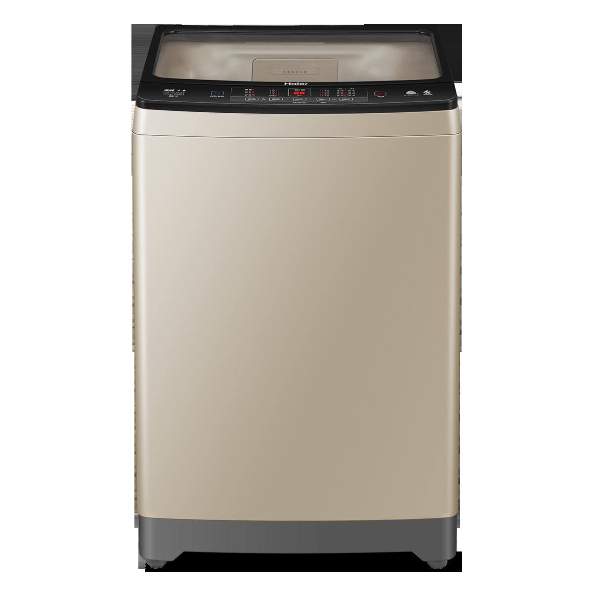 海尔Haier洗衣机 XQB100-BZ826 说明书