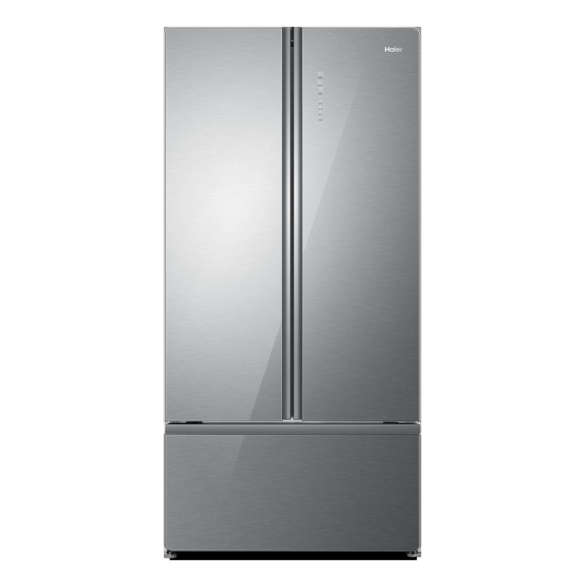 海尔Haier冰箱 BCD-568WDCNU1 说明书
