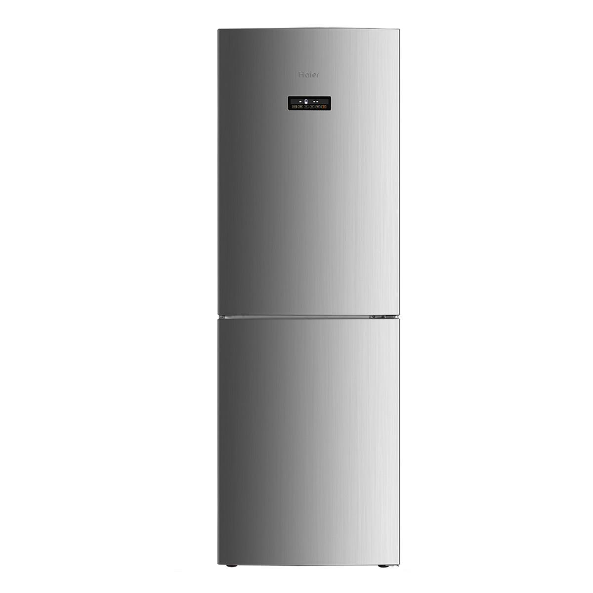 海尔Haier冰箱 BCD-308W 说明书