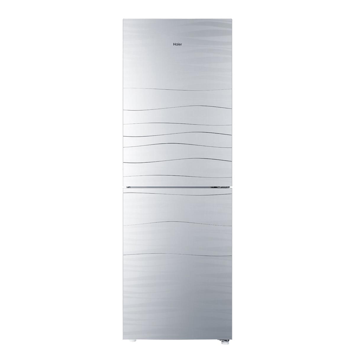 海尔Haier冰箱 BCD-260WTGR 说明书