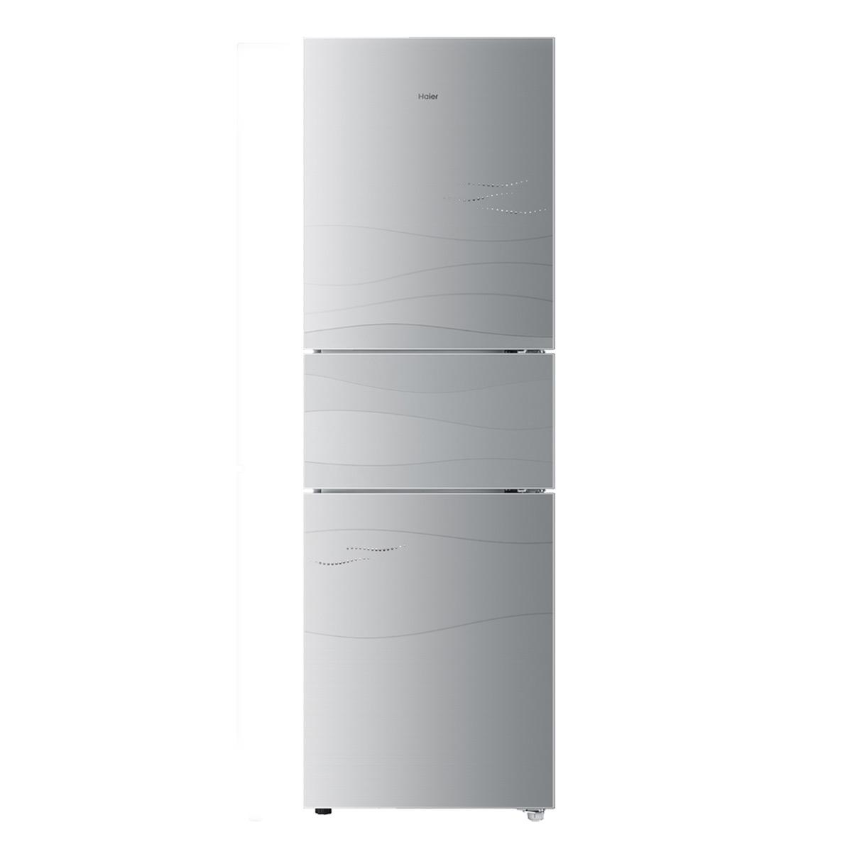 海尔Haier冰箱 BCD-235STCY 说明书