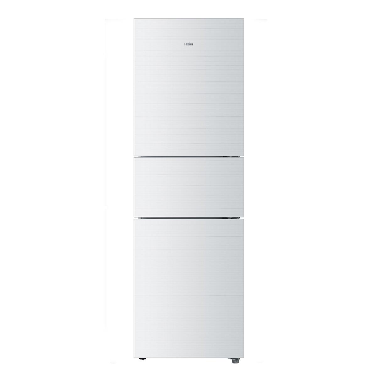 海尔Haier冰箱 BCD-236STCM 说明书