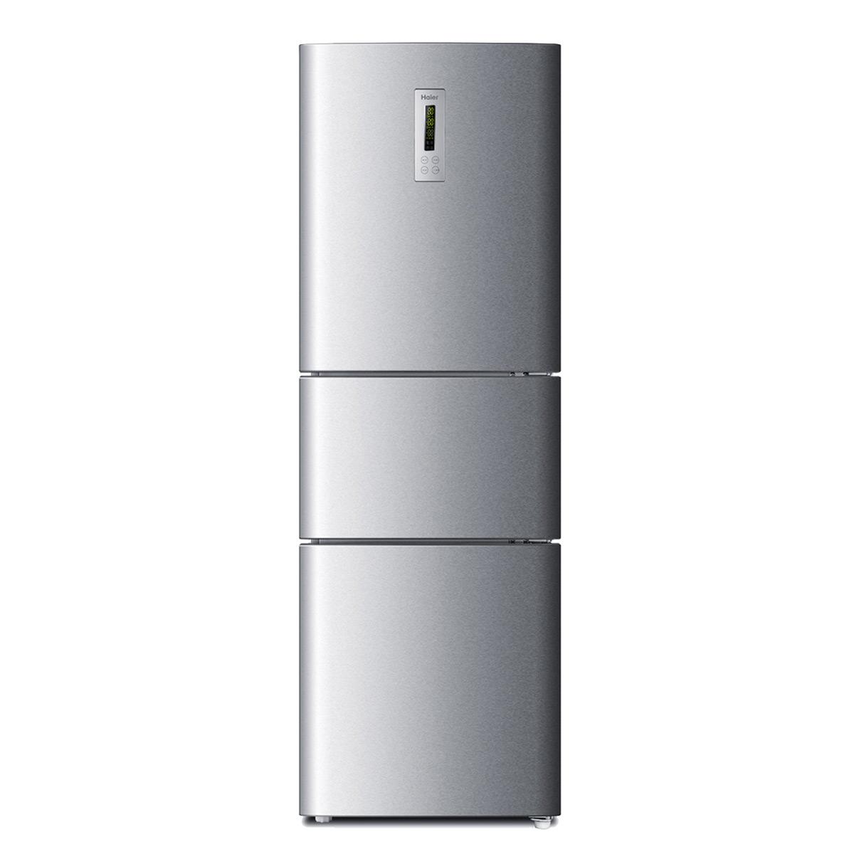 海尔Haier冰箱 BCD-215SEBB 说明书