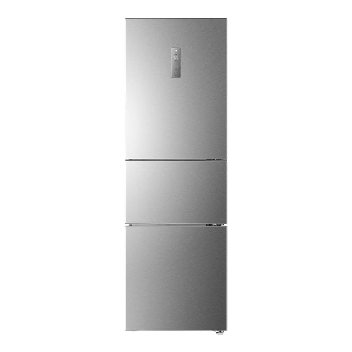 海尔Haier冰箱 BCD-252WDBB 说明书