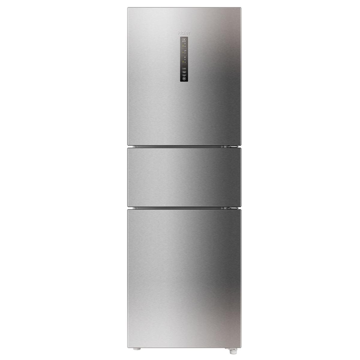 海尔Haier冰箱 BCD-260WDBD 说明书