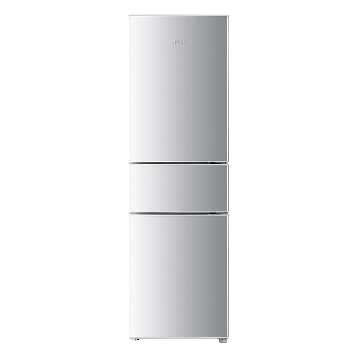 海尔Haier冰箱 BCD-182STPA 说明书