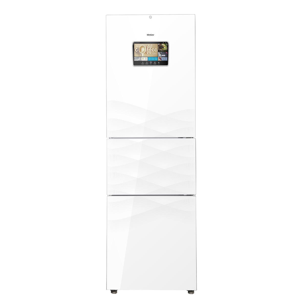 海尔Haier冰箱 BCD-251WDCPU1 说明书